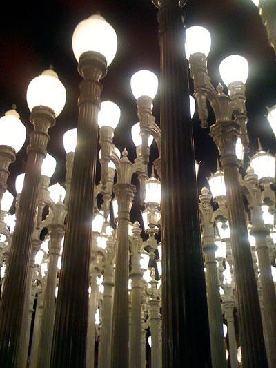 Urbanlightscburden
